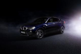 AC Schnitzer BMW X4 F26 - Obrázkek zdarma pro Android 1080x960