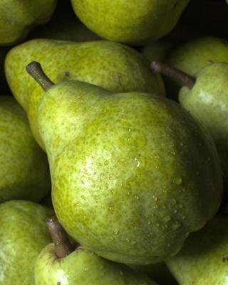 Fruit Pear - Obrázkek zdarma pro 640x1136
