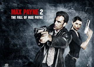 Free Max Payne Picture for Android, iPhone and iPad