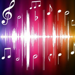 Art Music Design - Obrázkek zdarma pro iPad mini 2