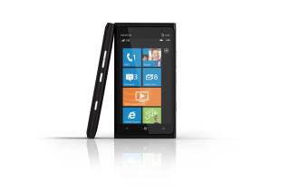 Windows Phone Nokia Lumia 900 - Obrázkek zdarma pro 1280x960