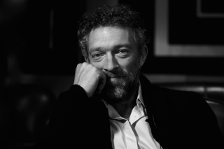 Vincent Cassel Background for Android, iPhone and iPad