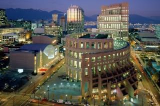 Vancouver - Obrázkek zdarma pro Samsung Galaxy A5