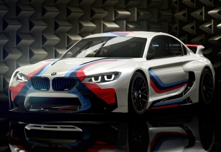 BMW Gran Turismo Picture for Android, iPhone and iPad