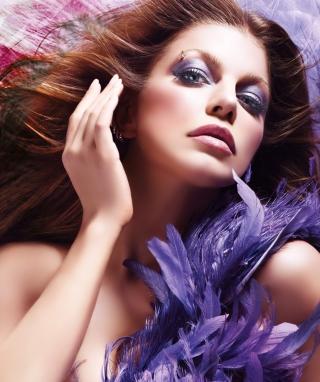 Fergie - Obrázkek zdarma pro Nokia C-Series