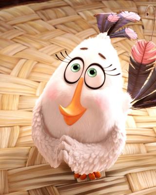 The Angry Birds Movie Matilda - Obrázkek zdarma pro Nokia Lumia 920