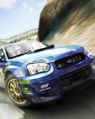 Colin Mcrae Rally - Obrázkek zdarma pro iPhone 4