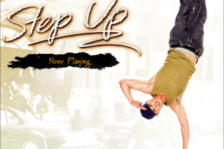Step Up 3D Wallpaper for Android, iPhone and iPad