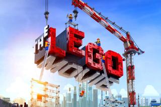 The Lego Movie - Obrázkek zdarma pro Fullscreen 1152x864