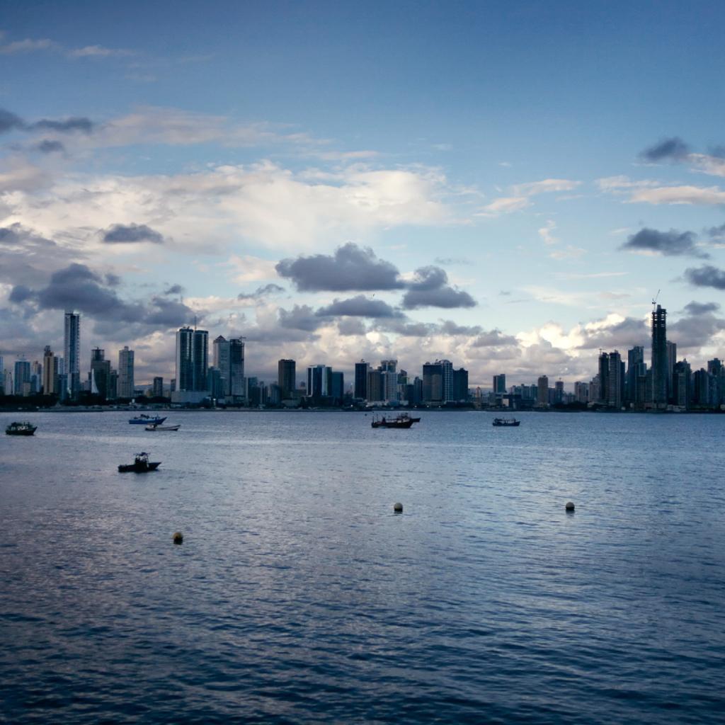 Screenshot №1 pro téma Panama City 1024x1024