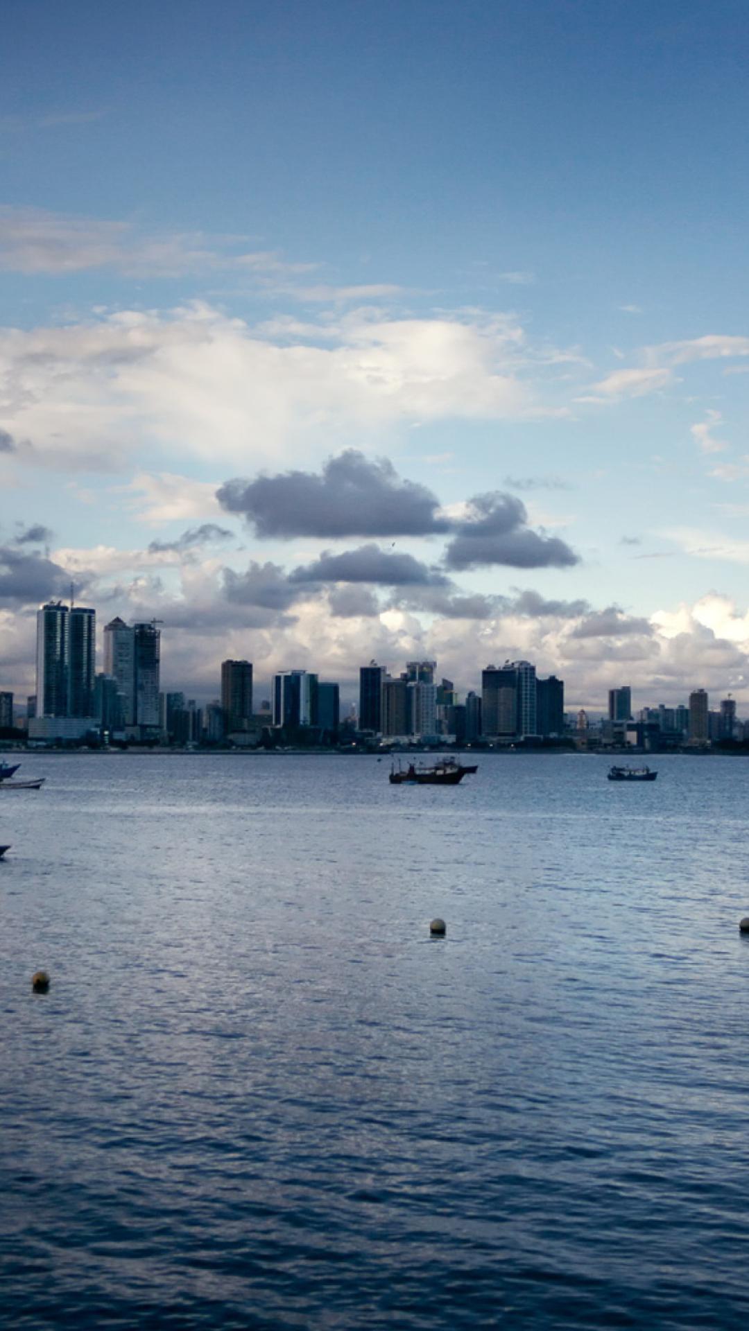 Screenshot №1 pro téma Panama City 1080x1920