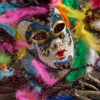 Carnevale di Venezia - Obrázkek zdarma pro iPad Air