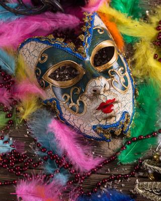 Carnevale di Venezia - Obrázkek zdarma pro Nokia Asha 503