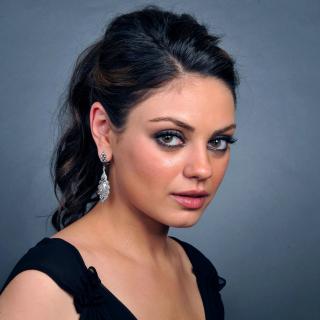 Talented actress Mila Kunis - Obrázkek zdarma pro 2048x2048