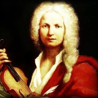 Antonio Vivaldi - Obrázkek zdarma pro 2048x2048