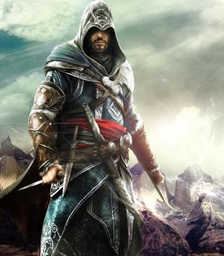 Assassin's Creed Revelations - Obrázkek zdarma pro Nokia Asha 503