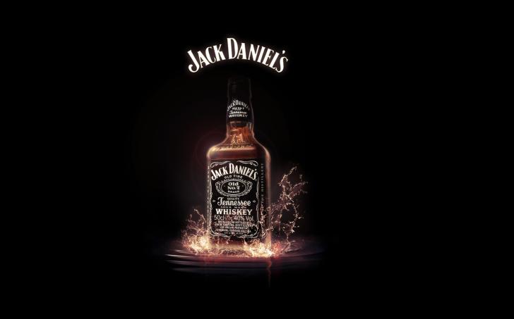 Kostenloses Jack Daniels Wallpaper Für Android, IPhone Und
