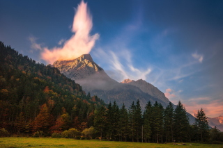 Free Unforgettable beauty of landscapes Picture for Android, iPhone and iPad