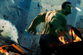 Hulk Picture for Android, iPhone and iPad
