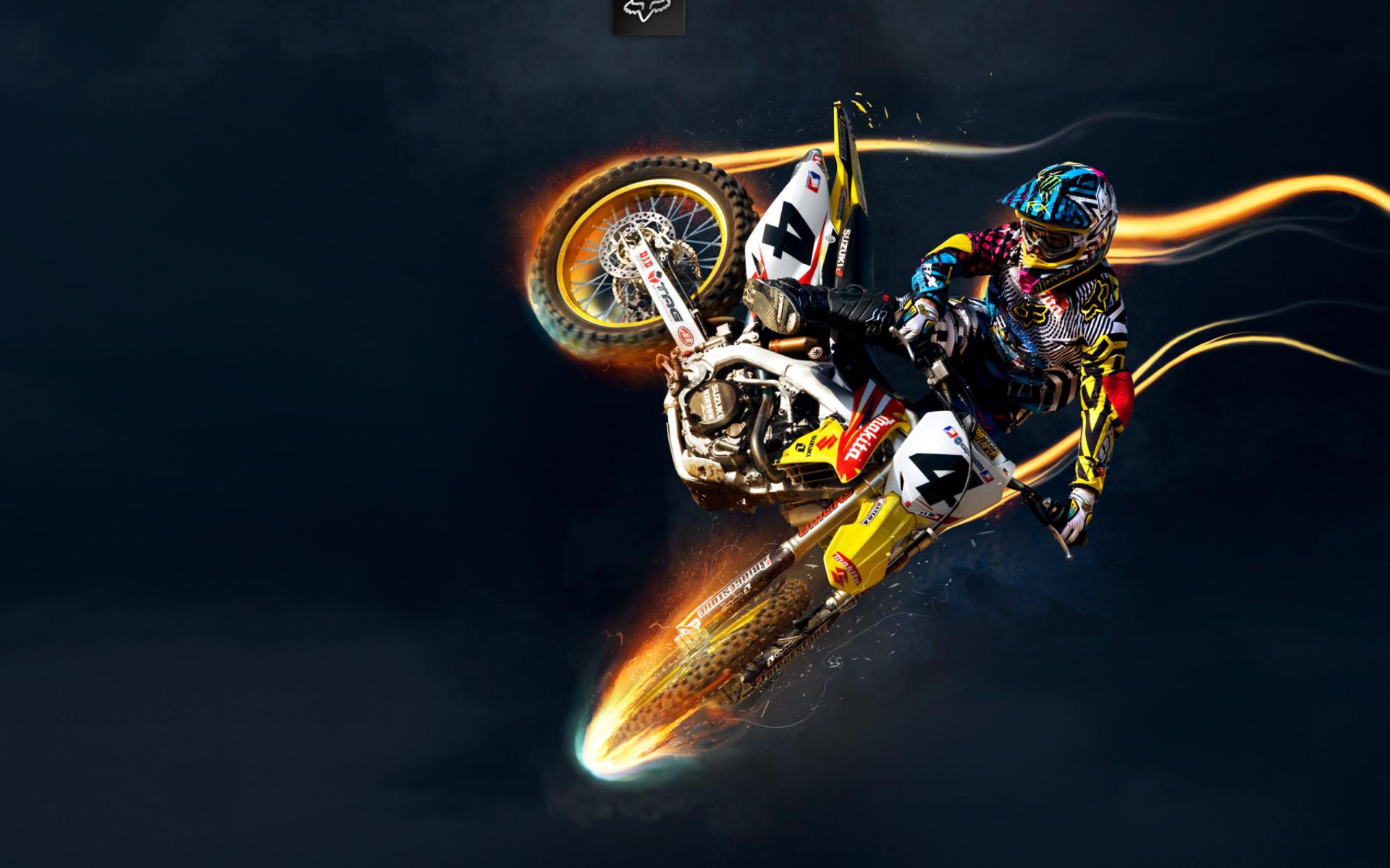 Resultado de imagen para motocross freestyle hd