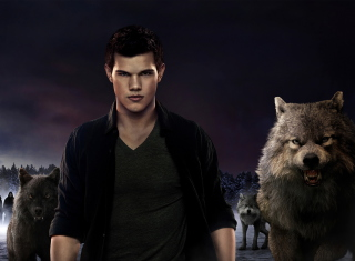 Twilight Saga - Obrázkek zdarma pro 1680x1050