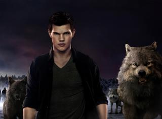 Twilight Saga - Obrázkek zdarma pro Sony Xperia C3