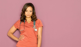 Free Scrubs - Judy Reyes Nurse Carla Espinosa Picture for Android, iPhone and iPad
