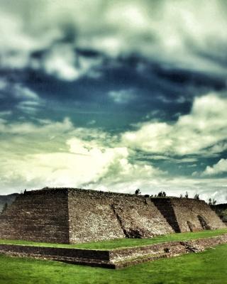 Michoacan - Obrázkek zdarma pro Nokia C-5 5MP