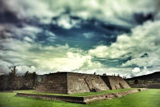 Michoacan - Obrázkek zdarma pro 1920x1200