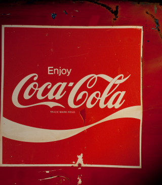 Enjoy Coca-Cola - Obrázkek zdarma pro Nokia C2-01
