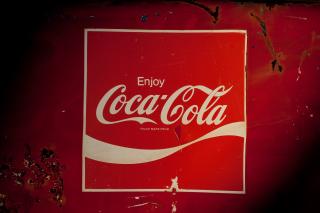 Enjoy Coca-Cola - Obrázkek zdarma pro Android 480x800