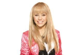 Miley Cyrus - Obrázkek zdarma pro 1280x1024