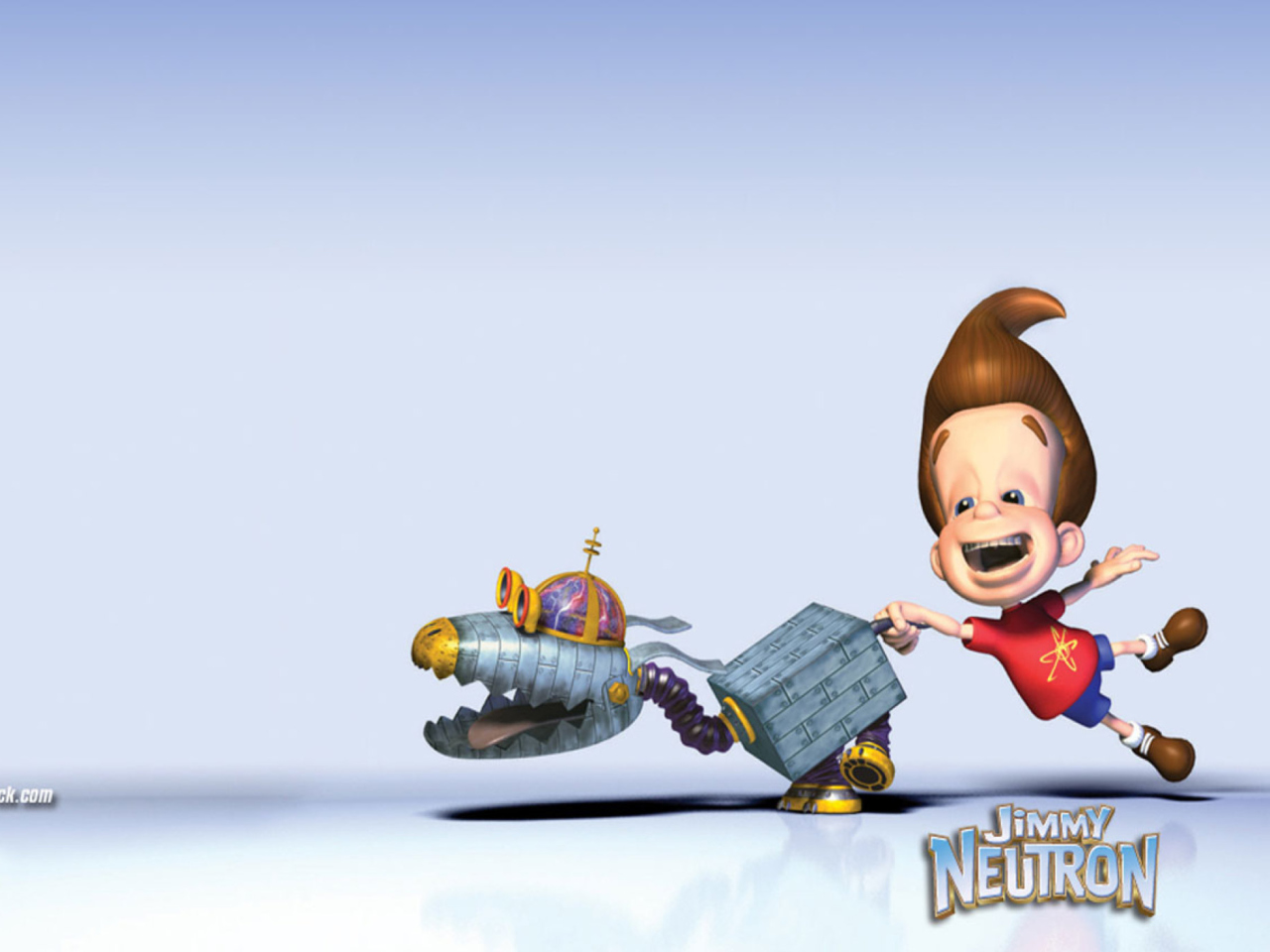Jimmy neutron cartoon pictures Cached
