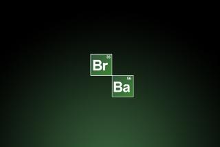 Breaking Bad Logo - Obrázkek zdarma pro Sony Xperia E1
