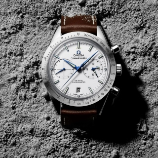 Speedmaster 57 Omega Watches - Obrázkek zdarma pro iPad 2