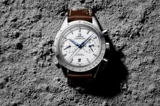 Speedmaster 57 Omega Watches - Obrázkek zdarma pro 1680x1050