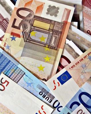 Euro - Obrázkek zdarma pro 480x854