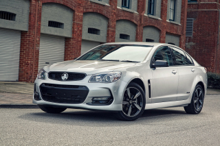 Holden Commodore SV6 Australian Car Picture for Android, iPhone and iPad