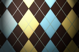 Abstract Squares Background for Android, iPhone and iPad