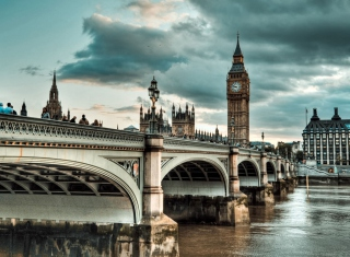 Free London Picture for Android, iPhone and iPad