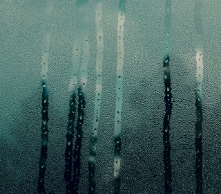 Steamy Window - Obrázkek zdarma pro iPad Air