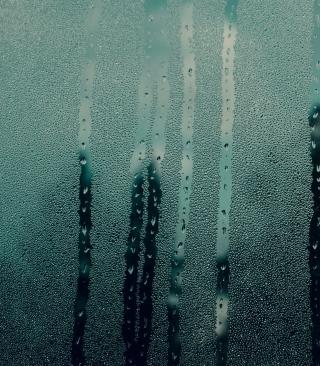 Steamy Window - Obrázkek zdarma pro Nokia C5-05