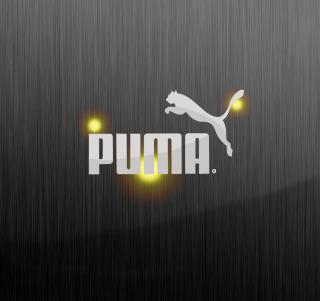 Puma - Obrázkek zdarma pro iPad 3