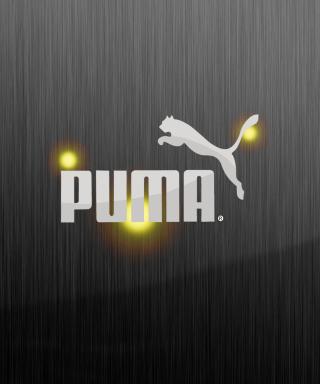 Puma - Obrázkek zdarma pro 480x800