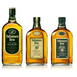 Tullamore DEW Irish Whiskey - Obrázkek zdarma pro 320x320