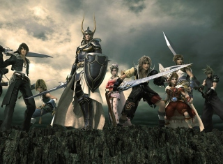 Final Fantasy Stars Background for Android, iPhone and iPad