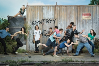 Shameless Season 6 Picture for Android, iPhone and iPad