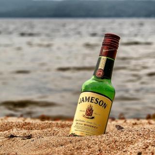 Jameson Irish Whiskey - Obrázkek zdarma pro 320x320