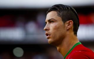 Cristiano Ronaldo Portugal - Obrázkek zdarma pro 220x176