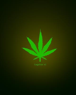 Legalize It - Obrázkek zdarma pro Nokia C1-00
